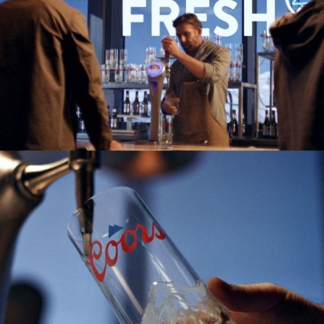 Fresh out of lockdown with a fresh new look.   #KeepItFresh  Drinkaware.ie